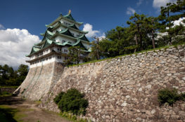 名古屋城(愛知県)